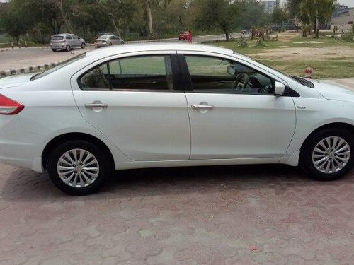 Maruti Ciaz ZDi SHVS 2017 MT for sale in New Delhi