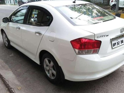 Used 2011 Honda City VTEC MT for sale in Lucknow