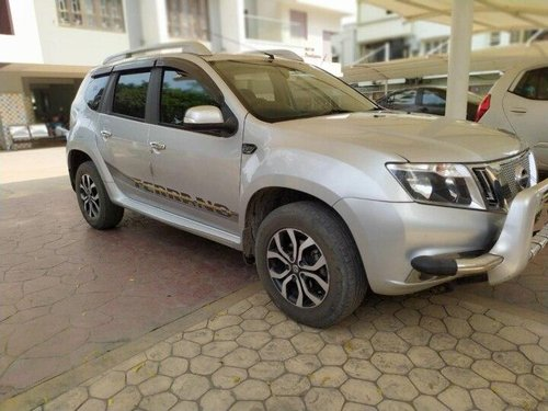 2017 Nissan Terrano XV D Pre AT for sale in Nagpur