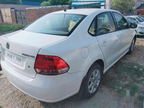 2012 Volkswagen Vento MT for sale in Haridwar-4