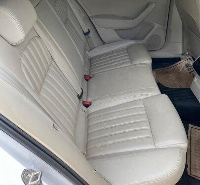 2016 Skoda Superb Style 1.8 TSI AT for sale in Mumbai