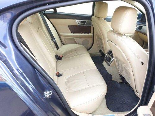 Jaguar XF 2.2 Litre Luxury 2014 AT for sale in Mumbai
