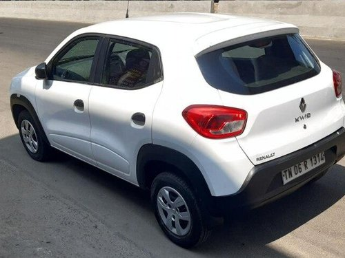 Renault KWID 1.0 RXT 2016 MT for sale in Chennai
