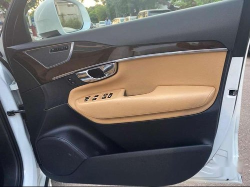 Used 2016 Volvo XC90 AT for sale in Chandigarh