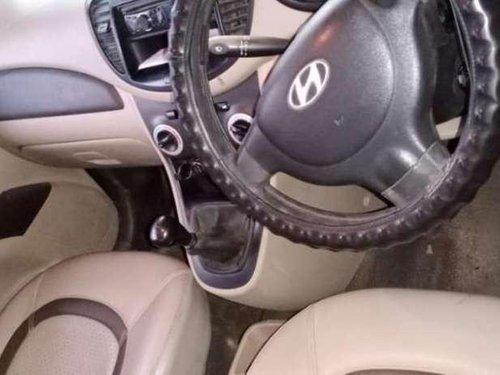 Used Hyundai i10 Magna 2010 MT for sale in Nagpur