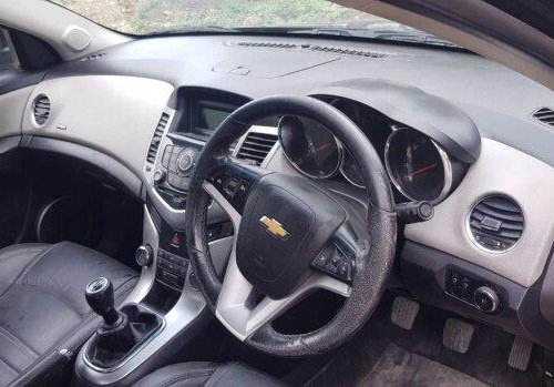 Used Chevrolet Cruze LTZ 2012 MT for sale in Indore