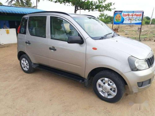 Used Mahindra Quanto C4 2014 MT for sale in Thanjavur