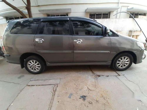 Used Toyota Innova 2012 MT for sale in Chennai