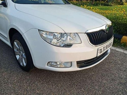 Used 2010 Skoda Superb Elegance 1.8 TSI AT for sale in New Delhi