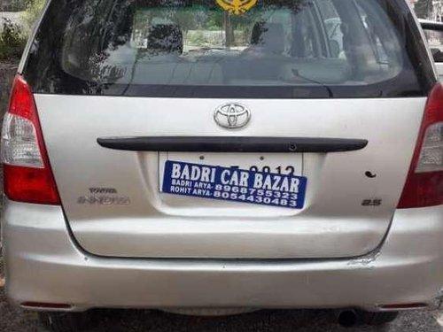 Used 2005 Toyota Innova 2.5 E MT for sale in Ludhiana