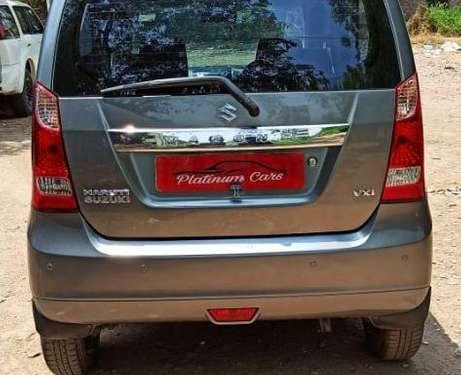Used 2016 Maruti Suzuki Wagon R VXI MT for sale in Rajkot