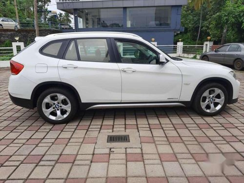 2012 BMW X1 sDrive20d AT for sale in Kozhikode