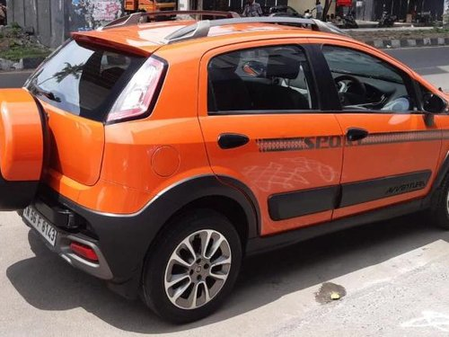2015 Fiat Avventura Power Up 1.3 Emotion MT in Chennai