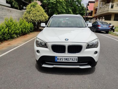Used 2015 BMW X1 sDrive 20d Exclusive AT for sale in Bangalore-5