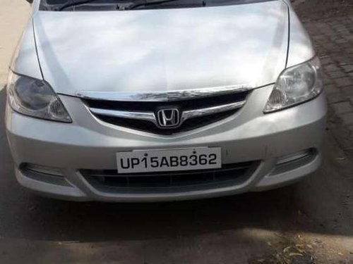 Used Honda City ZX GXi 2007 MT for sale in Meerut