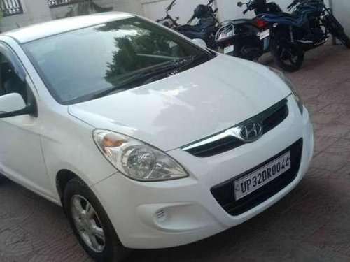 Used Hyundai i20 Sportz 1.4 CRDi 2011 MT for sale in Lucknow-7
