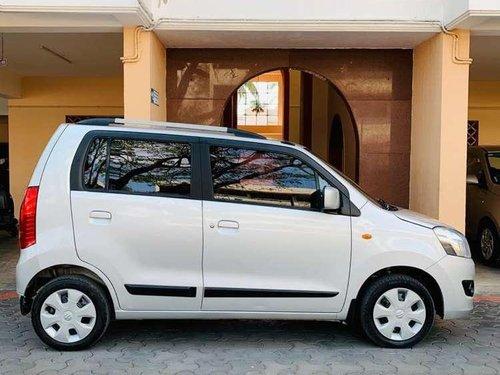 Used 2016 Maruti Suzuki Wagon R VXI MT for sale in Coimbatore