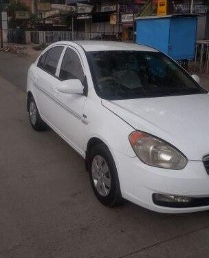 Hyundai Verna 1.6 i ABS 2010 MT for sale in Nagpur