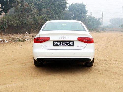 Audi A4 35 TDI Premium 2015 AT for sale in New Delhi
