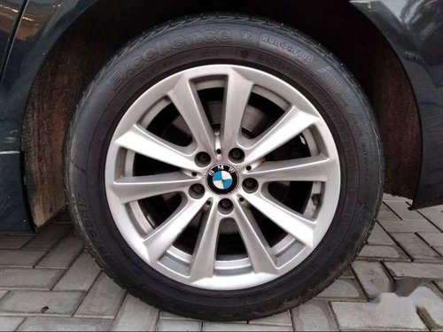2012 BMW 5 Series 520d Luxury Line AT for sale in Chennai-0