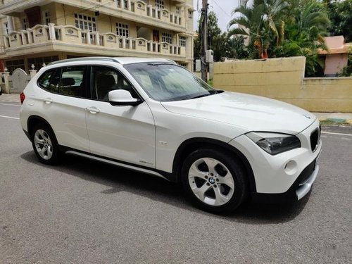 Used 2015 BMW X1 sDrive 20d Exclusive AT for sale in Bangalore-6