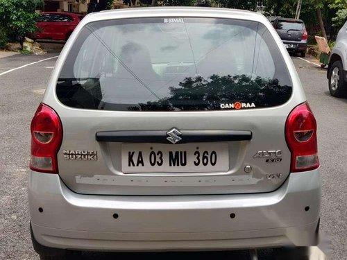 Maruti Suzuki Alto K10 VXI 2014 MT for sale in Nagar