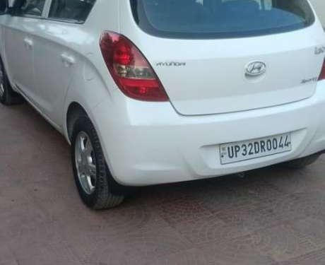 Used Hyundai i20 Sportz 1.4 CRDi 2011 MT for sale in Lucknow-2