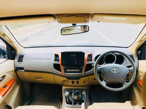 Toyota Fortuner 3.0 Diesel 2011 MT for sale in New Delhi