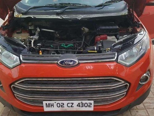 2014 Ford EcoSport MT for sale in Pune