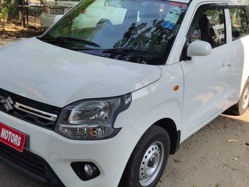 2019 Maruti Suzuki Wagon R LXI MT for sale in Ghaziabad