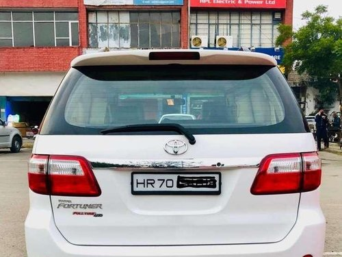 Toyota Fortuner 3.0 4x4 Manual, 2010, Diesel MT in Chandigarh-7