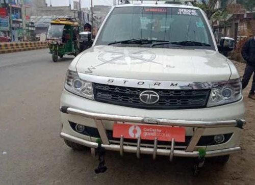 Used Tata Safari Storme VX 2016 MT for sale in Lucknow