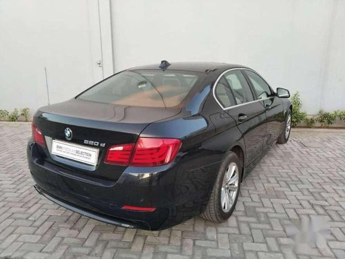 2012 BMW 5 Series 520d Luxury Line AT for sale in Chennai
