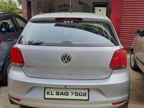 Volkswagen Polo 2018 MT for sale in Palakkad