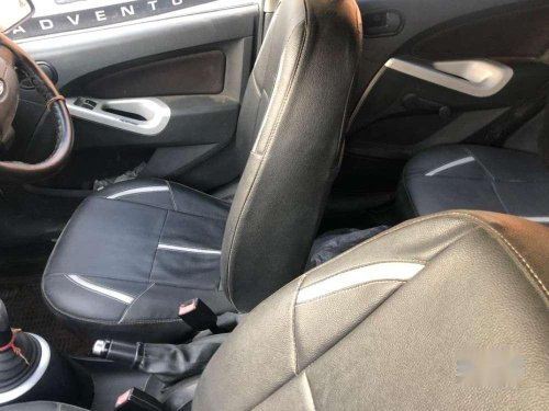 Ford Figo Diesel ZXI 2011 MT for sale in Vadodara