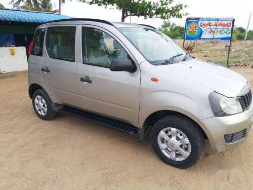 2014 Mahindra Quanto C4 MT for sale in Tiruchirappalli