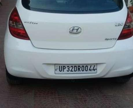 Used Hyundai i20 Sportz 1.4 CRDi 2011 MT for sale in Lucknow-3