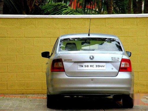 Used Skoda Rapid 2012 MT for sale in Coimbatore