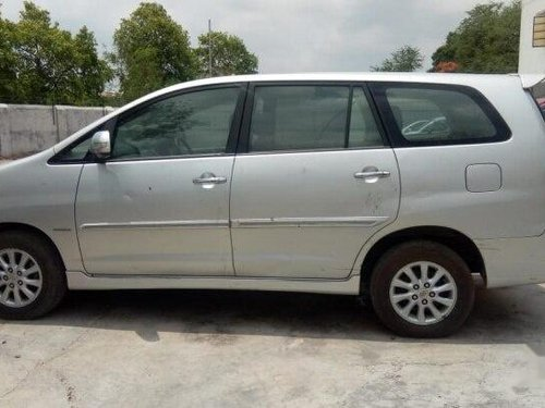 Used Toyota Innova 2012 MT for sale in Ahmedabad