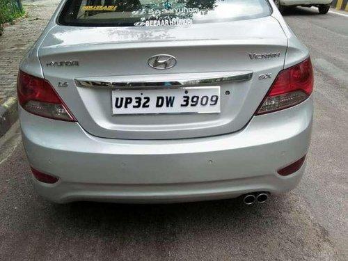 2011 Hyundai Verna 1.4 CRDi MT for sale in Lucknow