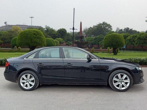 Audi A4 1.8 T Multitronic 2010 AT for sale in New Delhi