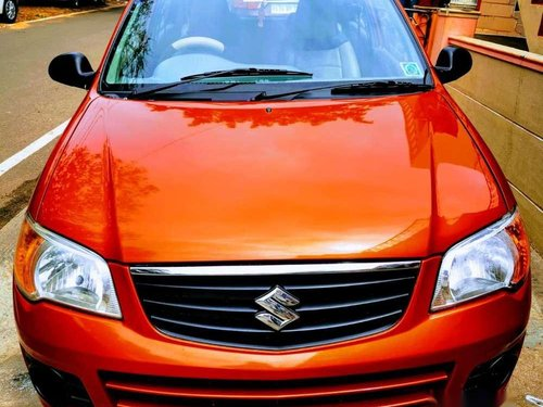 Used 2010 Maruti Suzuki Alto K10 VXI MT for sale in Mysore-9