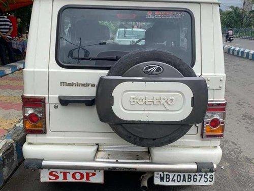 Mahindra Bolero ZLX 2015 MT for sale in Kolkata