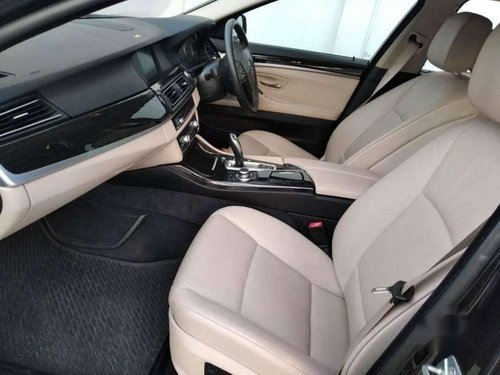 2012 BMW 5 Series 520d Luxury Line AT for sale in Chennai-2