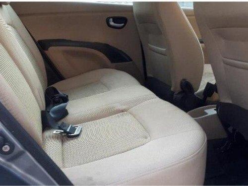 2010 Hyundai i10 Sportz 1.2 MT for sale in Pune