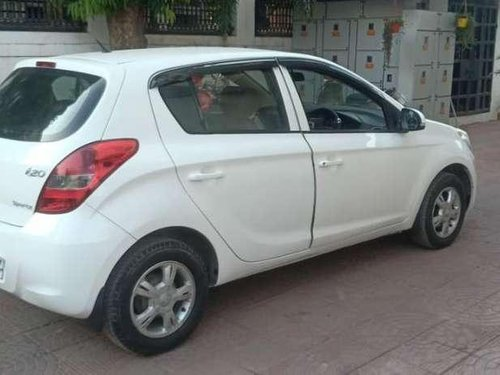 Used Hyundai i20 Sportz 1.4 CRDi 2011 MT for sale in Lucknow-0