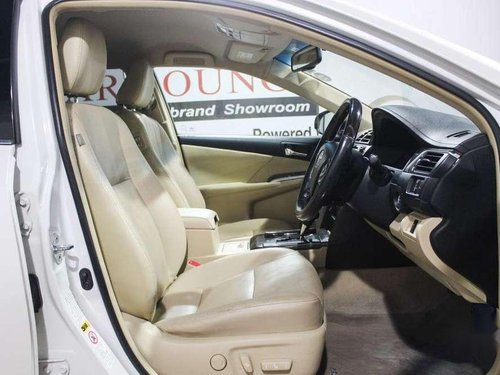 Toyota Camry 2015 AT for sale in Hyderabad
