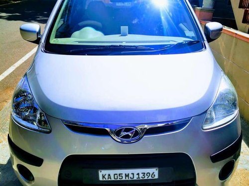 Hyundai I10 Magna 1.2, 2010, Petrol MT for sale in Mysore