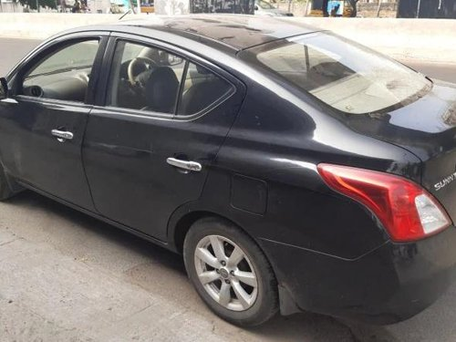 Nissan Sunny XV CVT 2012 AT for sale in Chennai