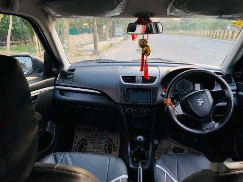 Maruti Suzuki Swift Lxi (O), 2015, Petrol MT in Noida